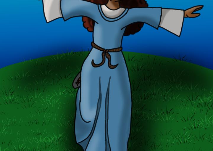 L'enfance de Prisme
